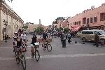 Marrakech à Vélo