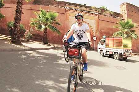 Marrakech Tour