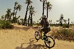 VTT au Maroc